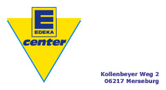 E-Center Meuschau Kollenbeyer Weg 2 06217 Merseburg